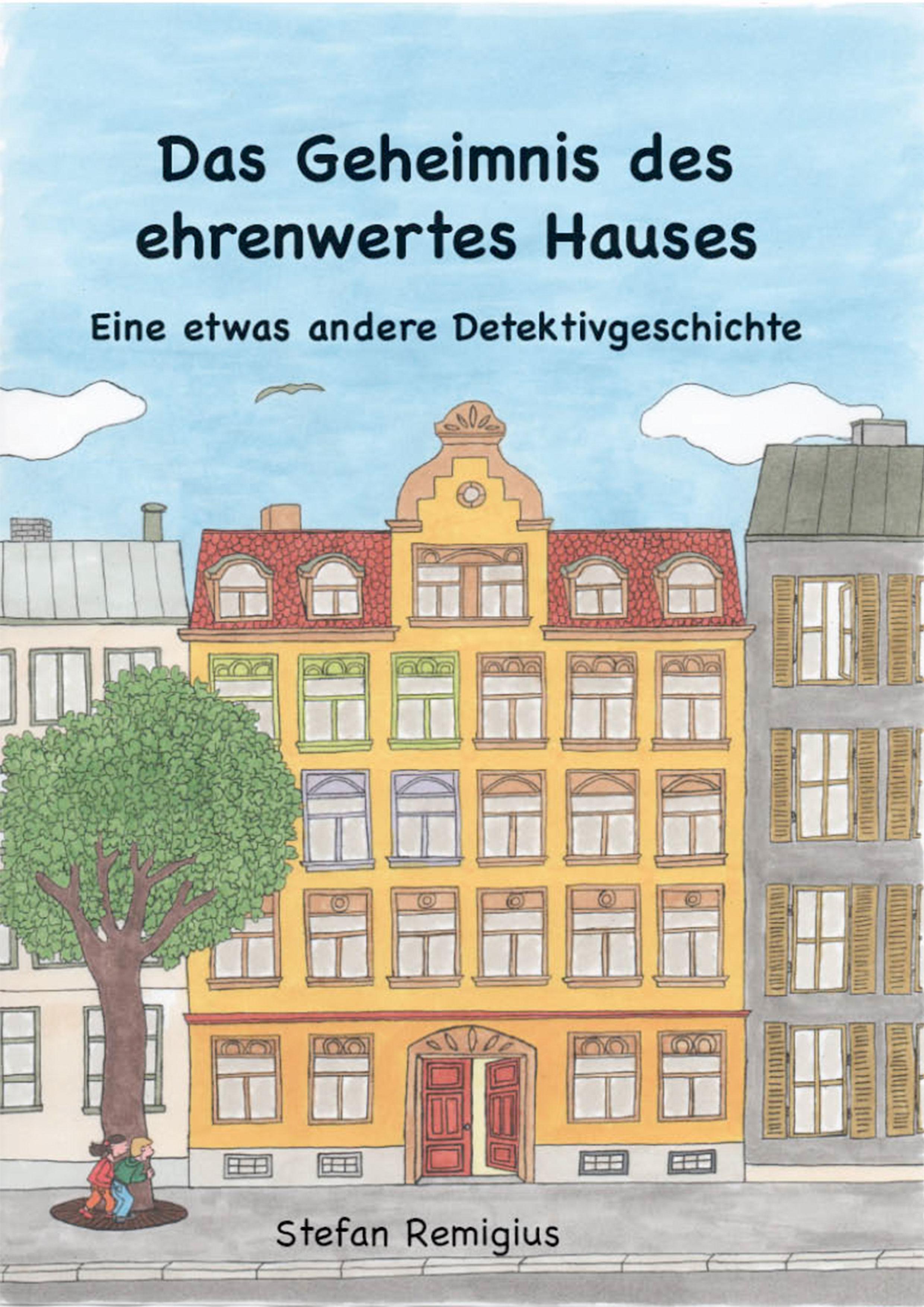 ehrenw-haus